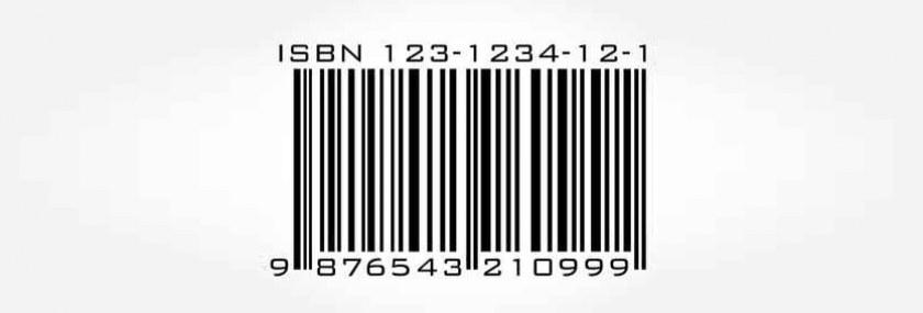 Un numéro ISBN