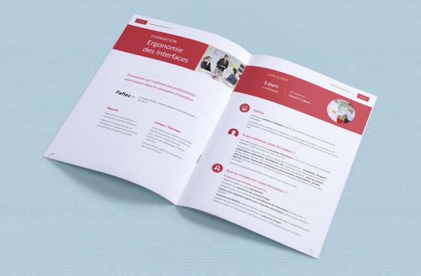 Catalogue de formation Usabilis