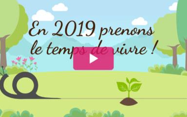 Voeux 2019 - NordSud Création